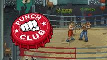 Punch Club Trailer - Out now on iOS/Steam/Android