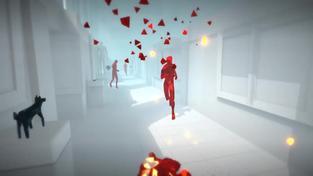 SUPERHOT – Release Date Trailer