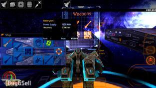 Space Merchants: Days of Glory - gameplay trailer