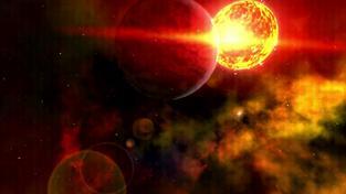 Space Merchants: Days of Glory - intro