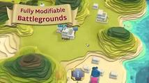 Godus Wars - trailer