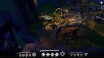 We Are The Dwarves - záběry ze hry