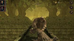Brány Skeldalu 3: Sedm mágů - Steam trailer