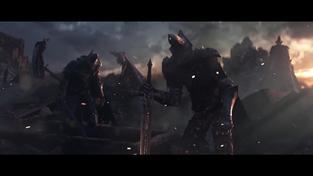 Dark Souls 3 - To The Kingdom of Lothric (English)