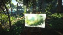 Eastshade - prozkoumávání světa v roli umělce