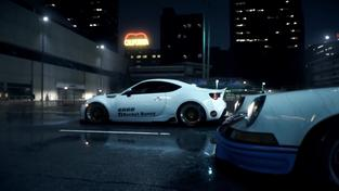 Need For Speed – PC trailer