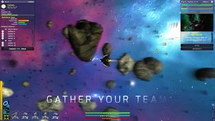 Stellar Tactics - trailer