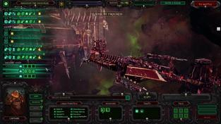 Battlefleet Gothic: Armada - Chaos Trailer