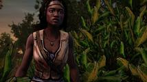 The Walking Dead: Michonne – A Telltale Miniseries – Extended Preview