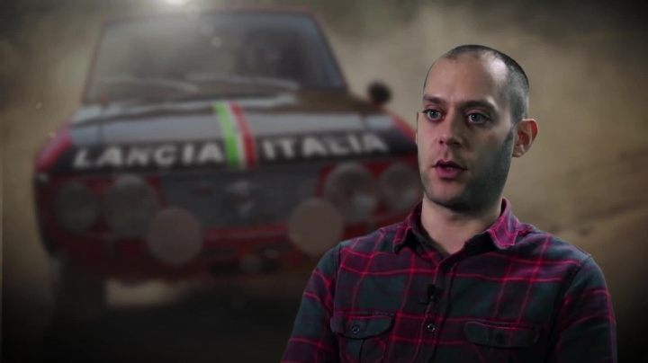 DiRT Rally – Dev Diary