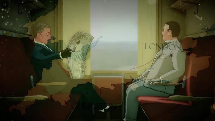 Agatha Christie - The ABC Murders Launch trailer