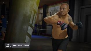 EA SPORTS UFC 2 - Gameplay Series: New Game Modes