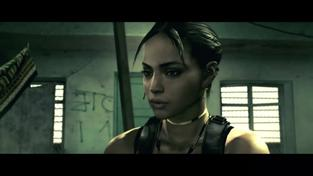 Resident Evil 4, 5, 6 – PS4/Xbox One trailer