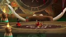 Aurion: Legacy of the Kori-Odan - The awakening trailer