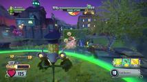 Plants vs. Zombies: Garden Warfare 2 - Backyard Battleground Gameplay