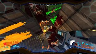 Strafe - Icarus (Zone 1) Gameplay Trailer