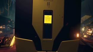 Beacon – trailer