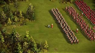 Cossacks 3 - Diplomacy basics