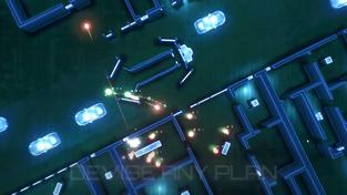 Frozen Synapse 2 - Pre-Alpha Single Player Trailer