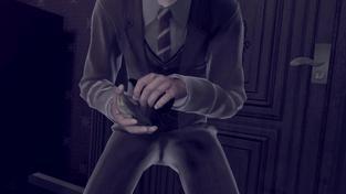 Alekhine's Gun - startovní trailer