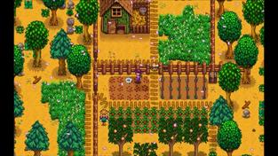Stardew Valley - trailer