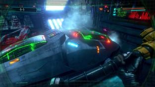 System Shock 1 Remastered – záběry z pre-alfy