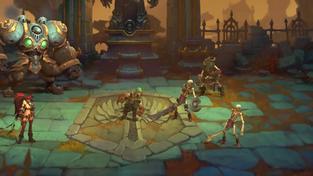 Battle Chasers: Nightwar - Trailer 2