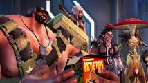 Battleborn - příběhový trailer