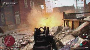 Homefront: The Revolution  'Guerrilla Warfare 101'