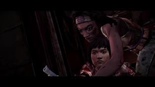 The Walking Dead: Michonne – trailer druhé epizody