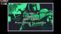Retro GamesPlay: X-COM: Terror From the Deep