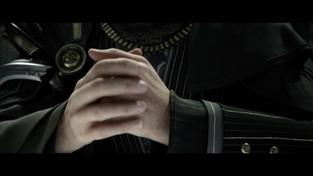 KINGSGLAIVE FINAL FANTASY XV- Trailer na film