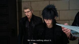 Final Fantasy XV - Uncovered (Japanese Trailer) [EN]