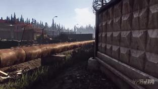 Escape from Tarkov - záběry z hraní alfa verze