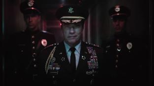 Mobile Strike - Arnold Schwarzenegger ve velitelství