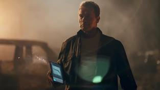 """Mobile Strike - Arnold Schwarzenegger a """"válka bez zbraní"""""""