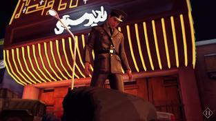 1979 Revolution: Black Friday – trailer