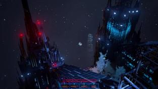 Consortium: The Tower - Freefall