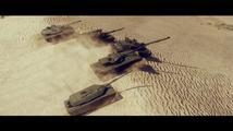 Armored Warfare - Tier 10 Teaser