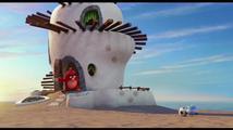 Angry Birds ve filmu - trailer 2