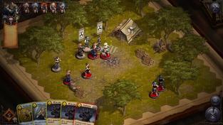 Warbands: Bushido - alpha gameplay trailer