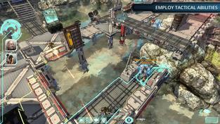 Shock Tactics - alpha trailer