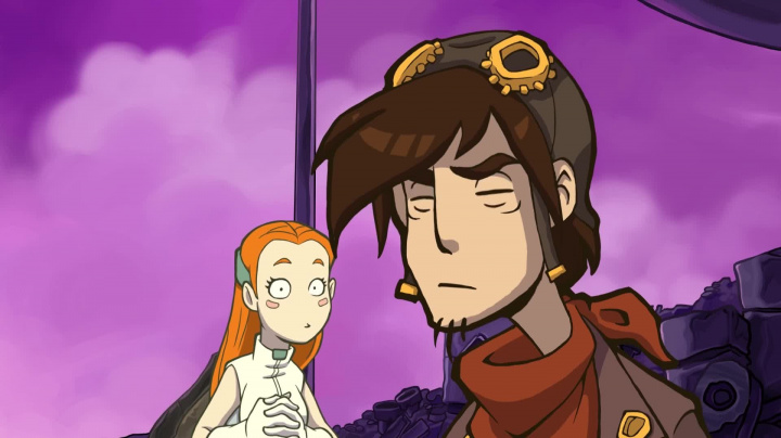 Deponia Doomsday - Release trailer
