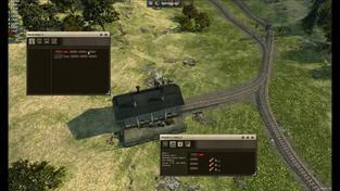 Logistics - gameplay first taste - Game Access '16