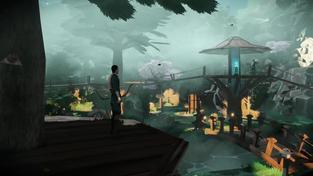 Aragami – Out of the Shadows oznamovací trailer