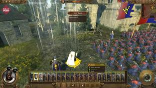 Total War: Warhammer - Rally Point Challenge: Bretonnia Multiplayer Custom Battle