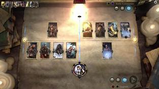 The Elder Scrolls: Legends - představení hratelnosti