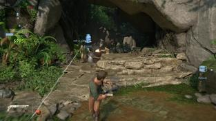 UNCHARTED 4: A Thief's End – Plunder