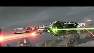Dreadnought - Founder's Pack Trailer