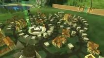 Black & White 2 - PC game Trailer